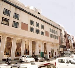 Hotel Jewel Palace, New Delhi